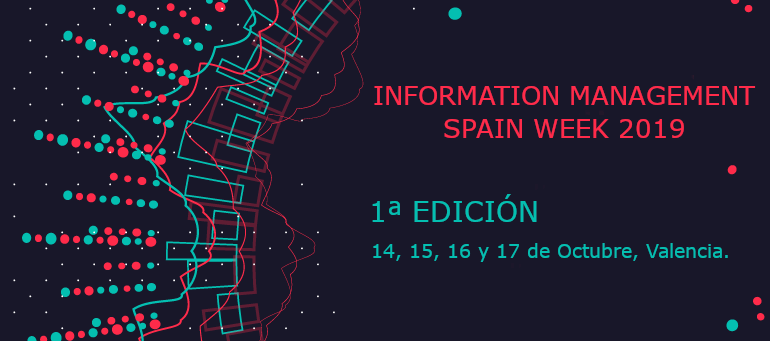 Information Management Week 2019